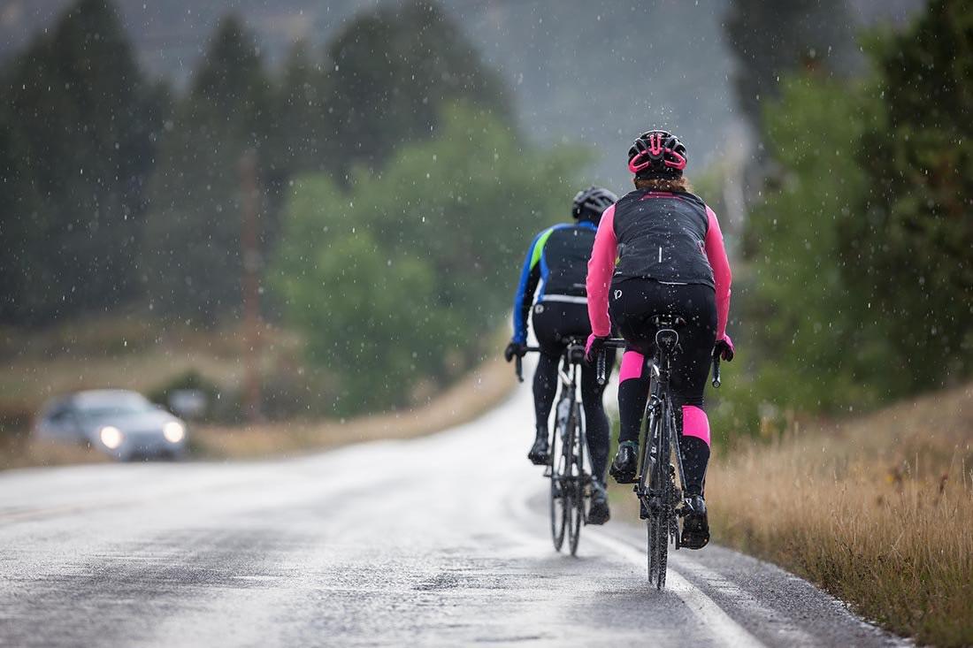 Cómo preparar tu bici para el invierno