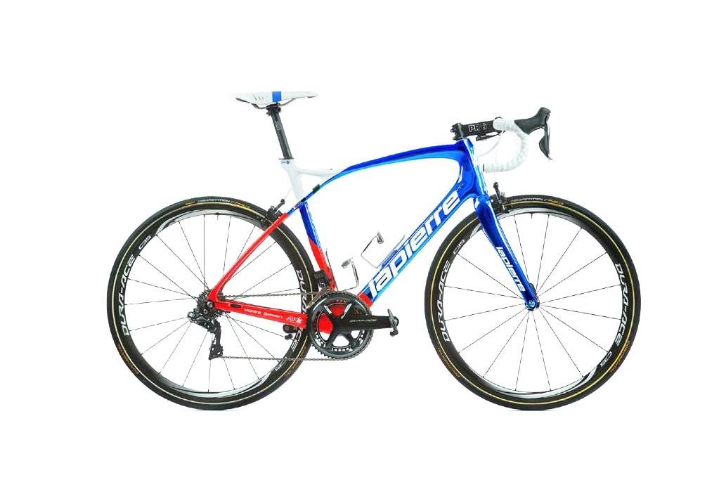 Lapierre Pulsium: el arma para las clásicas del ciclismo