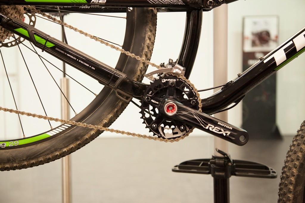 Platos ovalados para bicis: Ventajas y desventajas