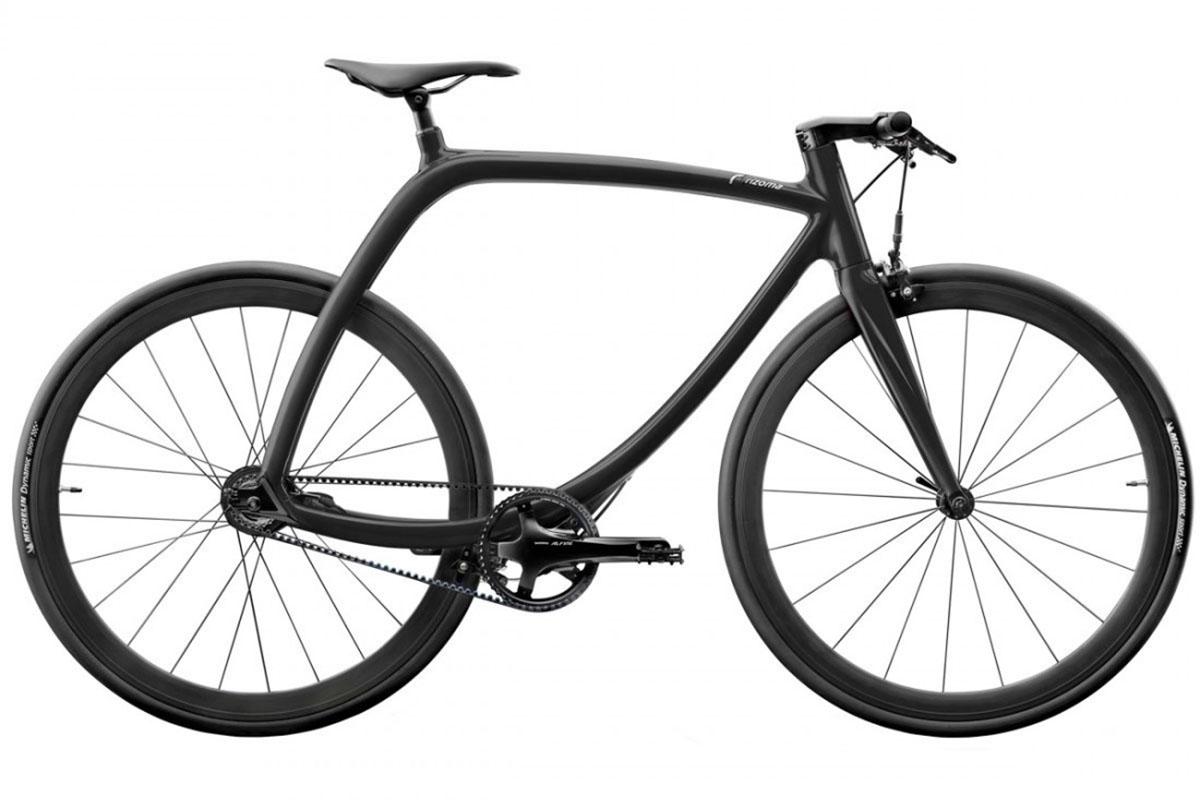 Rizoma Metropolitan Bike RS77