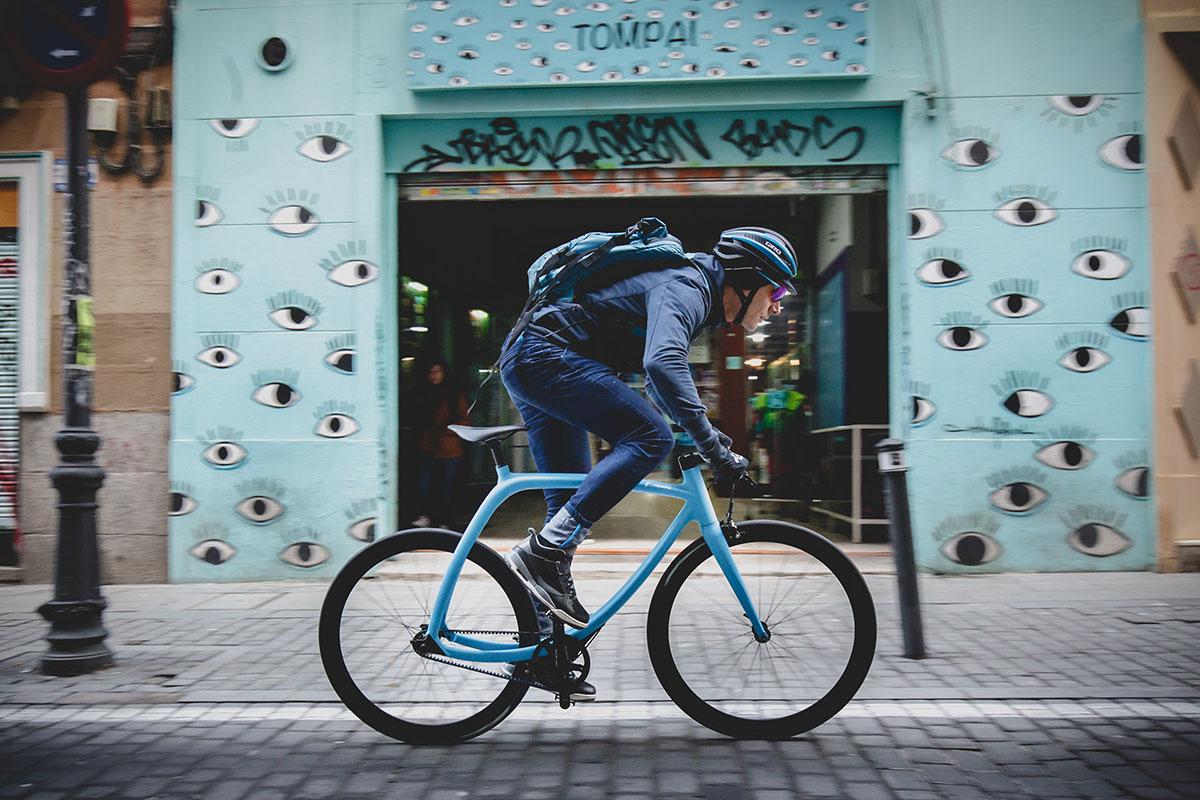 Rizoma Metropolitan Bike R77