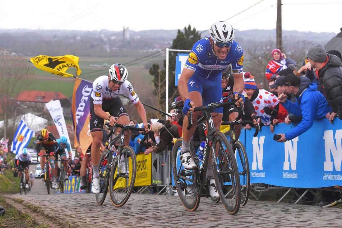 Calendario 2019: Tour de Flandes