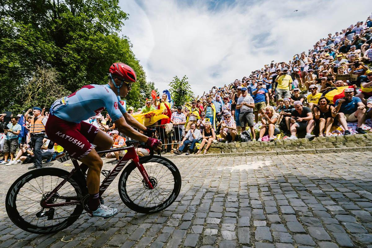 Ronde van Vlaanderen: ¿Por qué lo decimos mal cuando lo llamamos Tour de Flandes?