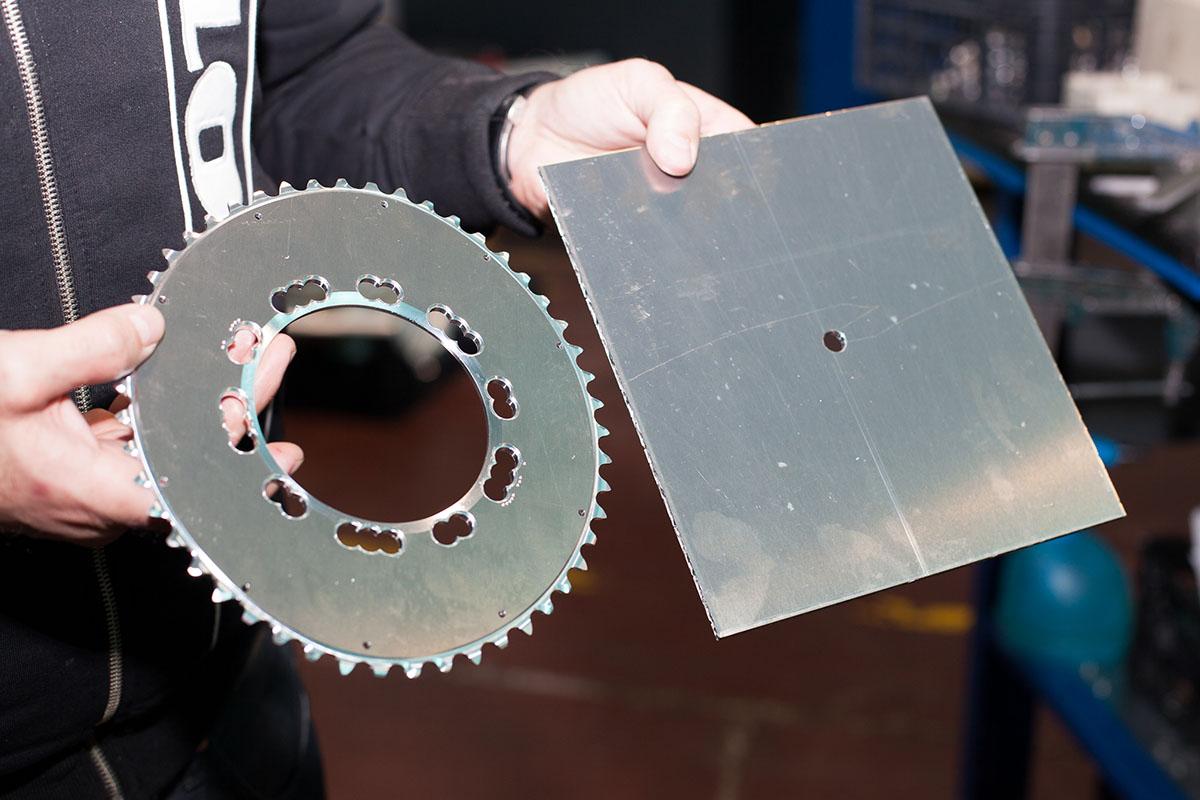 ROTOR mantiene el diseño y la fabricación en España