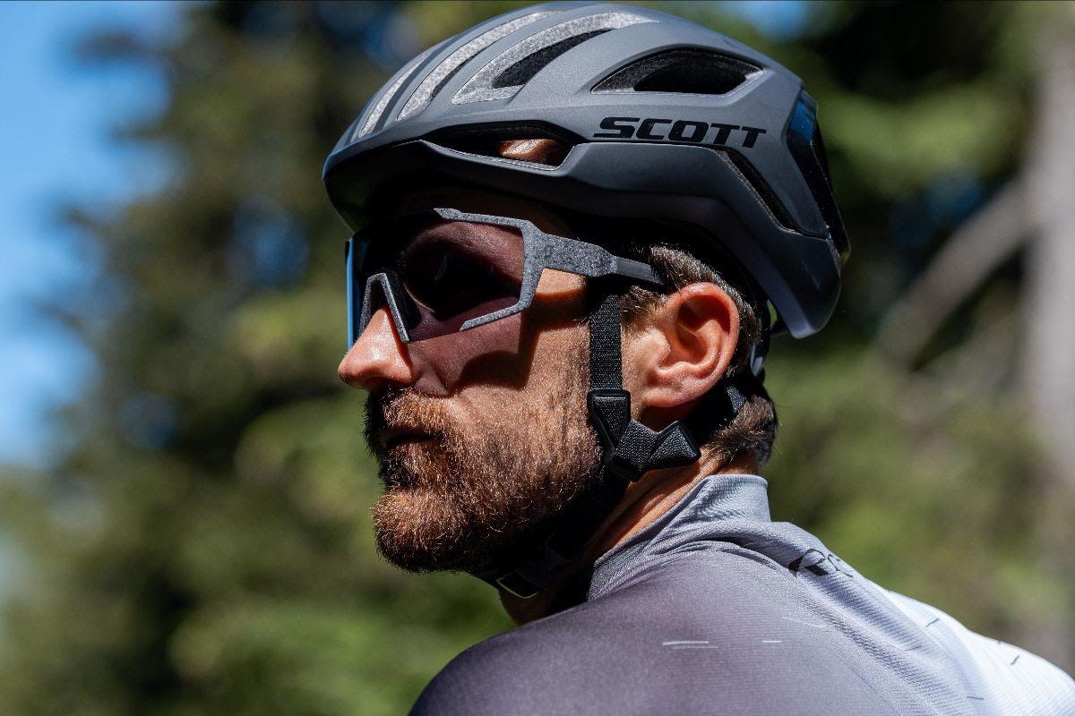 ¿Qué hay detrás del casco SCOTT Centric Plus?