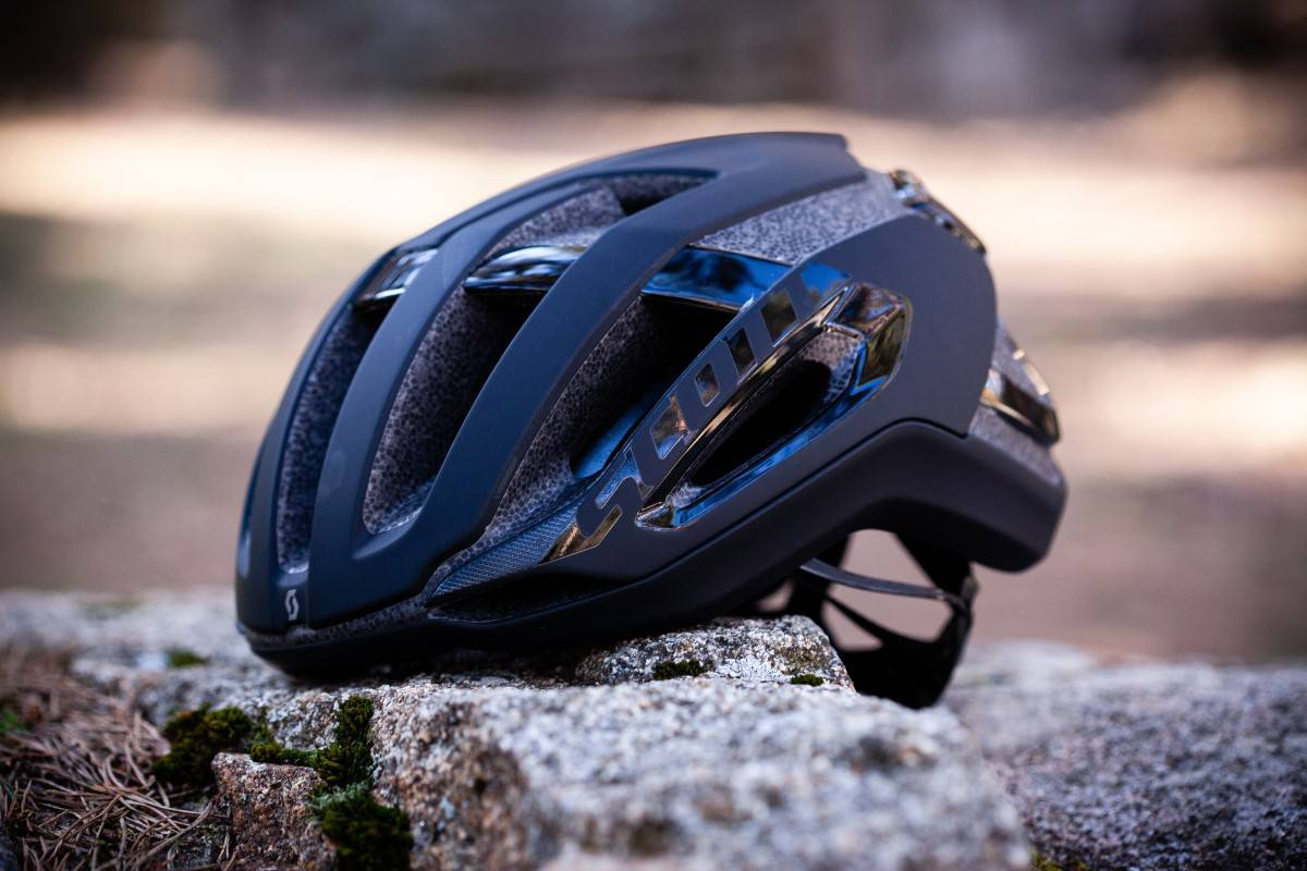 Test: SCOTT Centric Plus con Mips