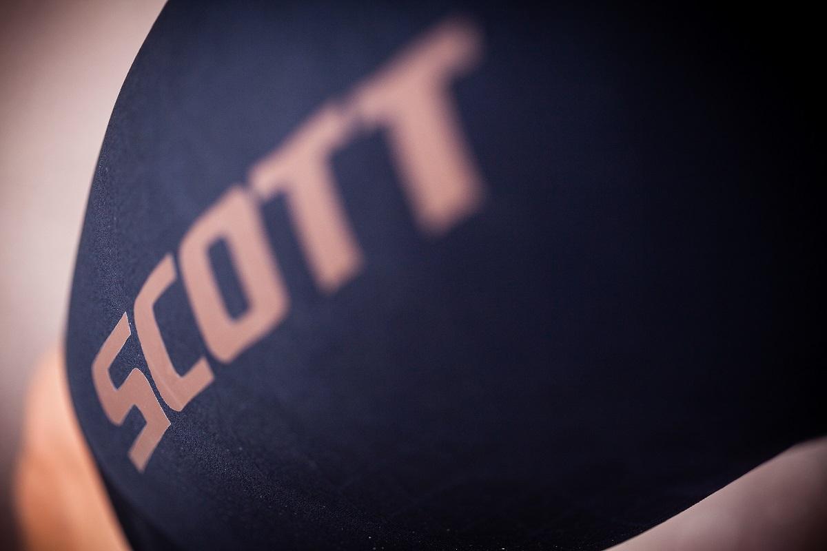 SCOTT RC Premium Kinetech