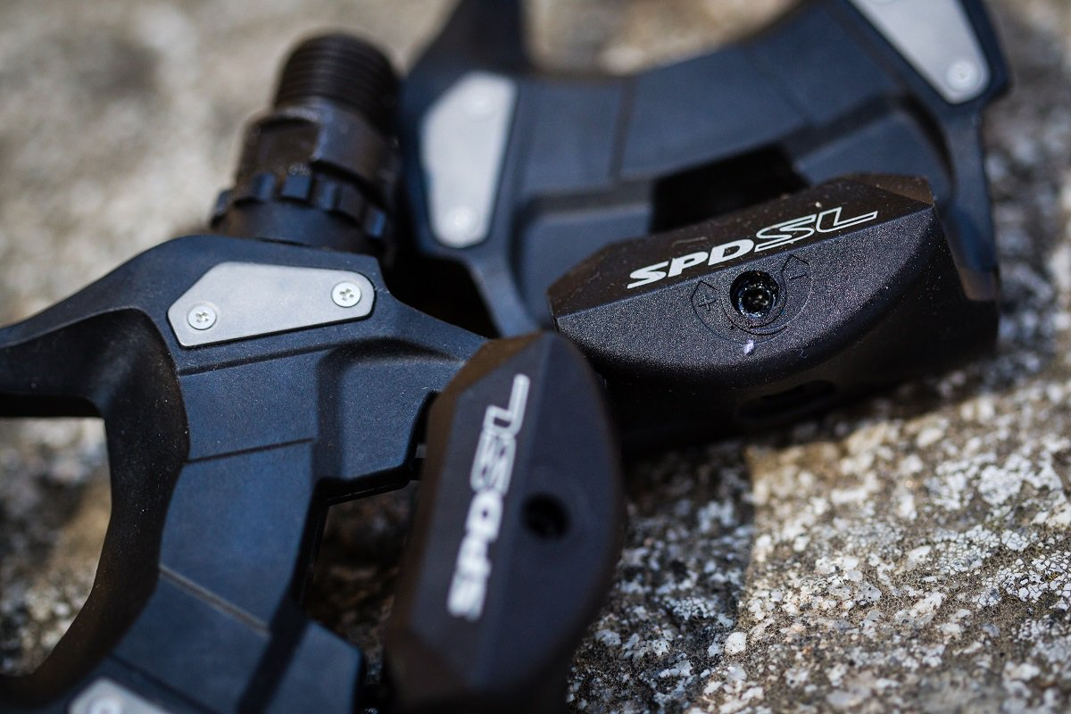 Pedales Shimano PD-RS500