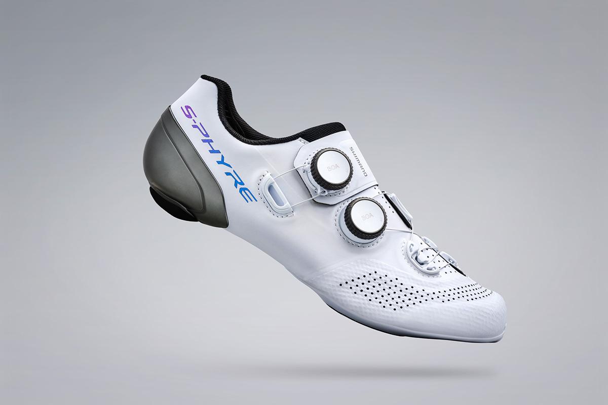 Shimano RC902, las nuevas zapatillas tope de gama para competición