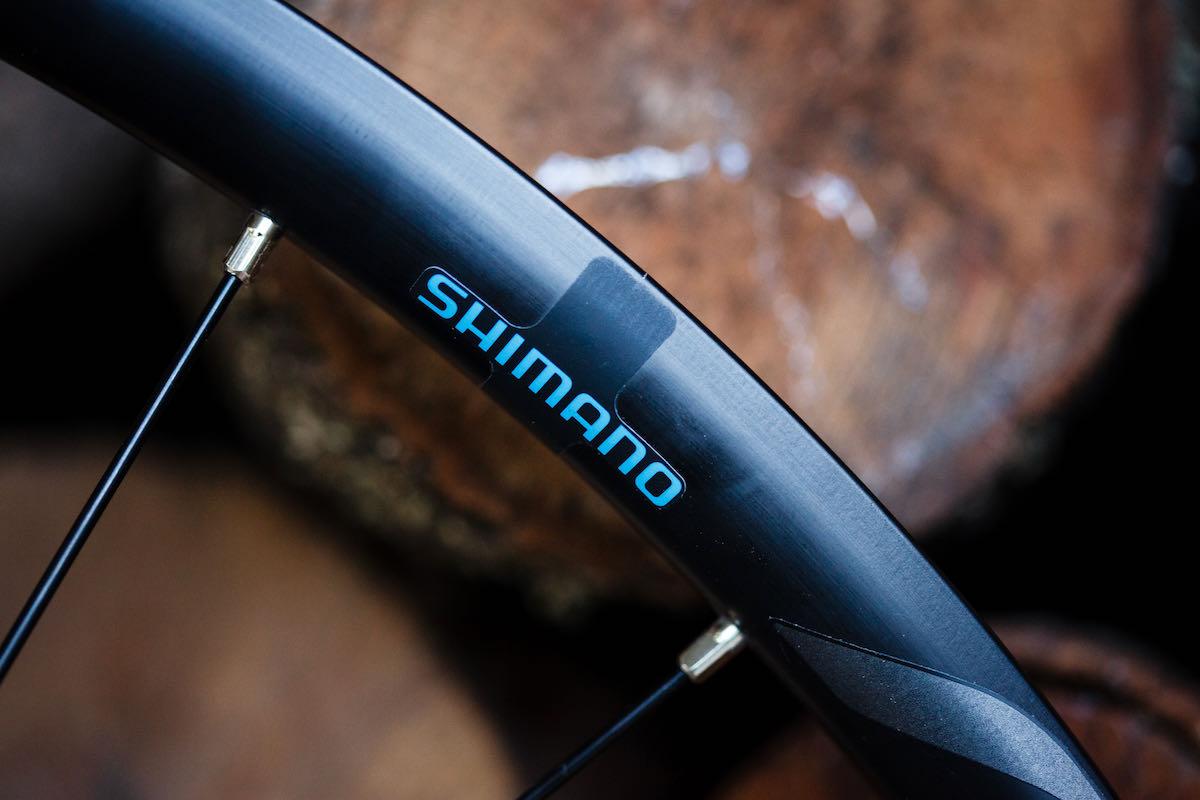 Ruedas Shimano RS171
