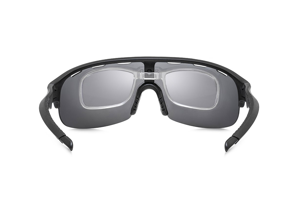Clip óptico para lentes graduadas de Siroko