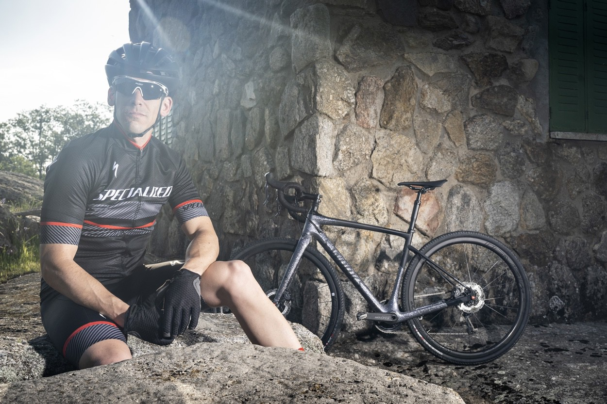 Specialized S Works Diverge Sagan Collection
