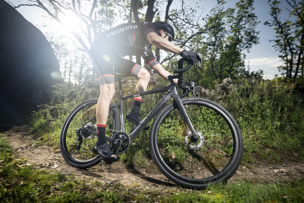 Specialized S-Works Diverge Sagan Collection