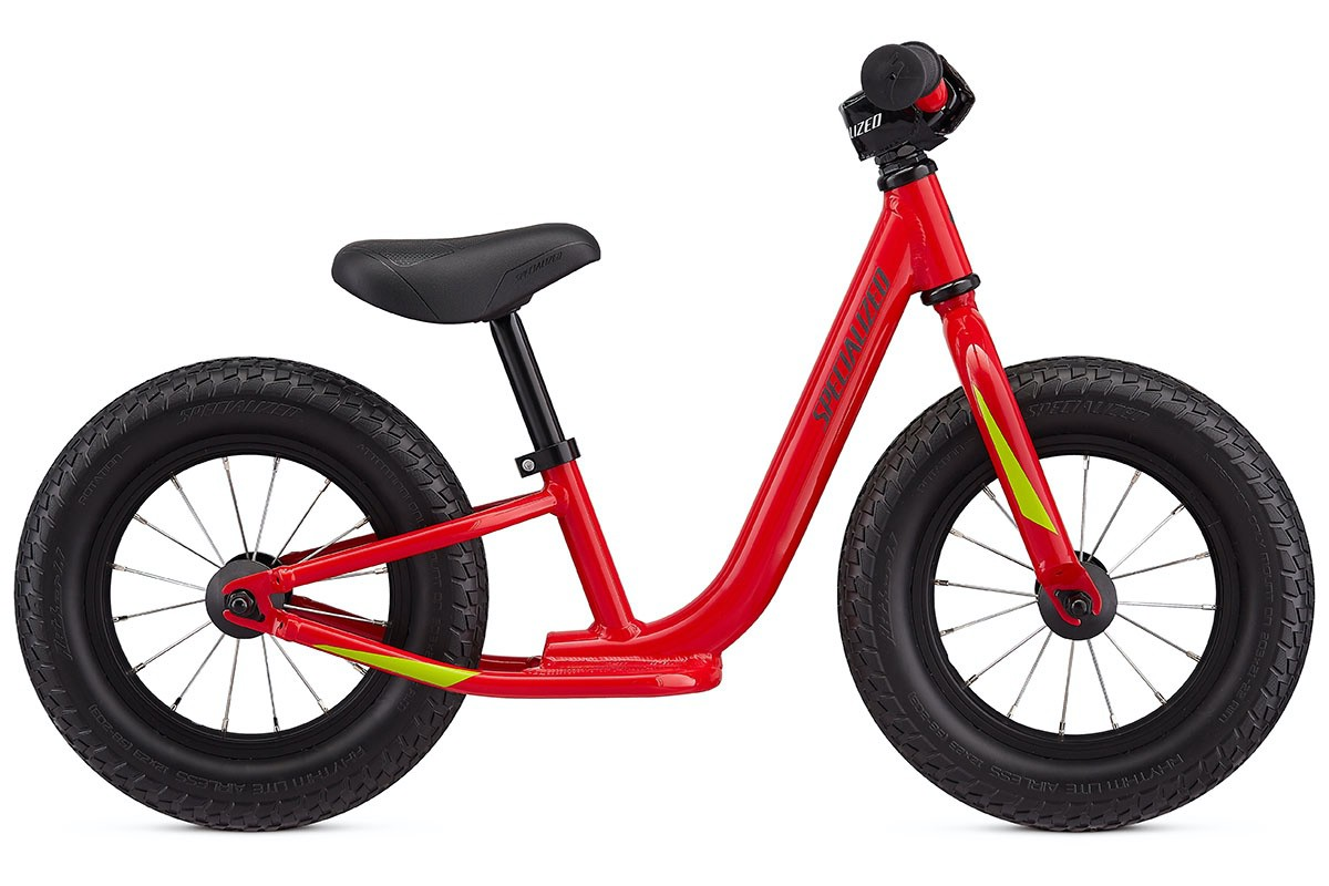 Bici sin pedales Specialized Hotwalk