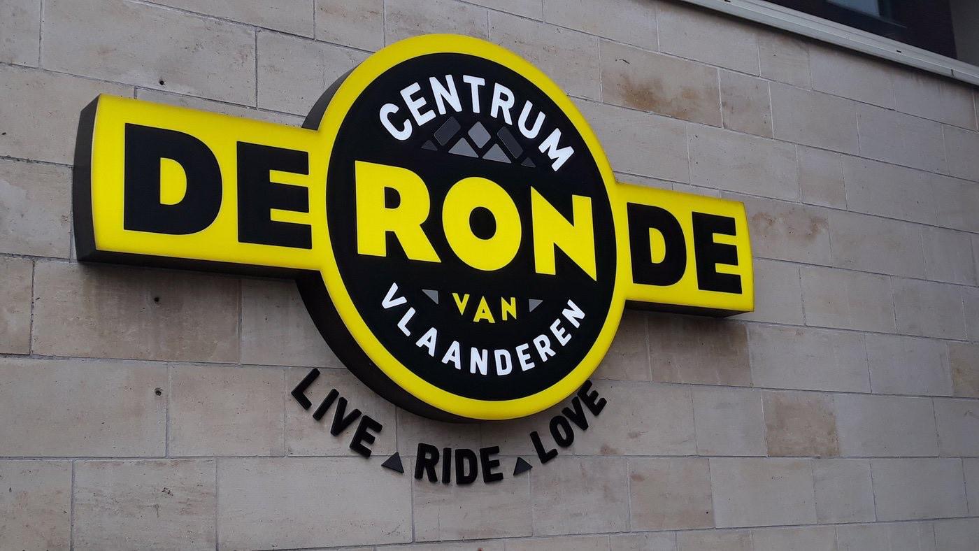 Museo Tour de Flandes