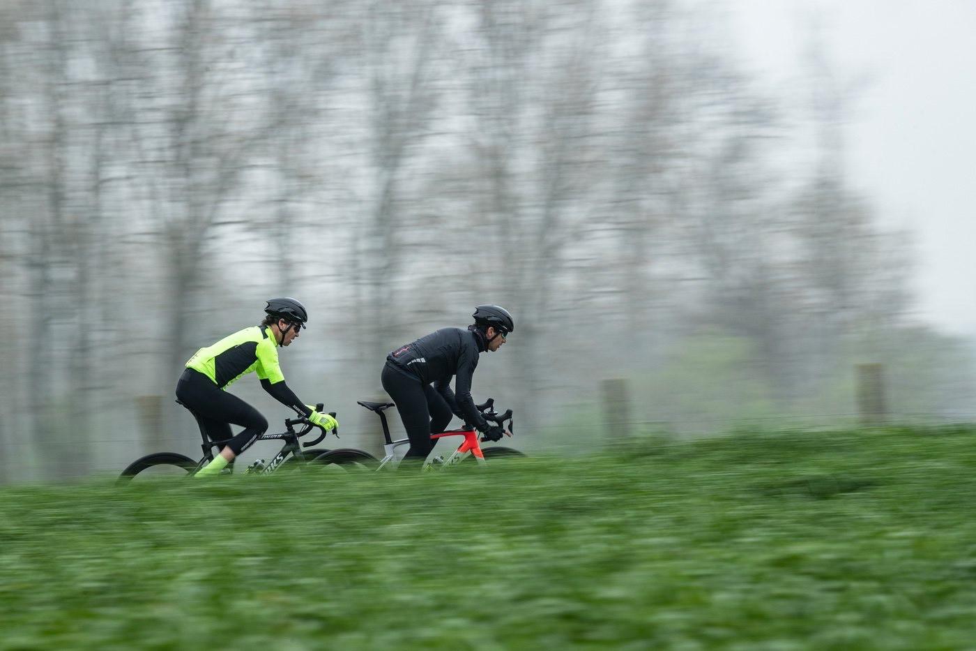 Specialized Roubaix 2020 en acción