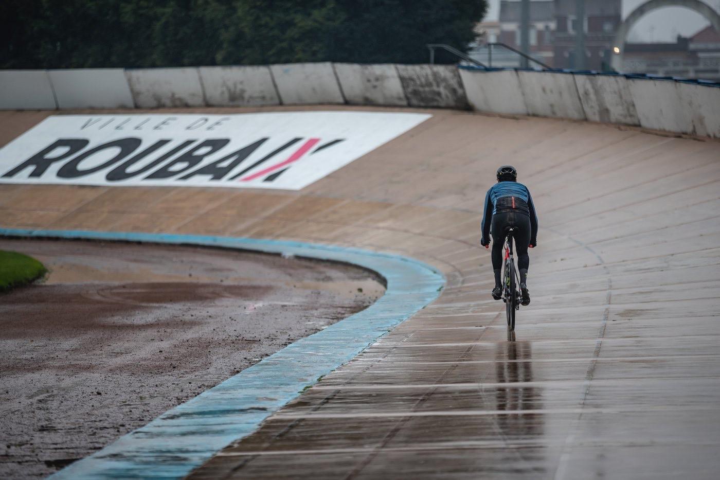 Specialized Roubaix 2020: primeras pedaladas