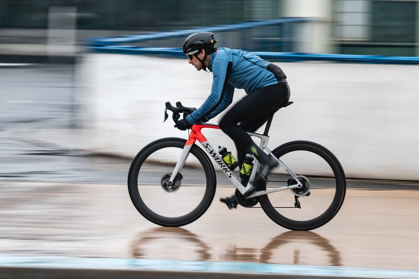 Primeras pedaladas: nueva Specialized Roubaix 2020