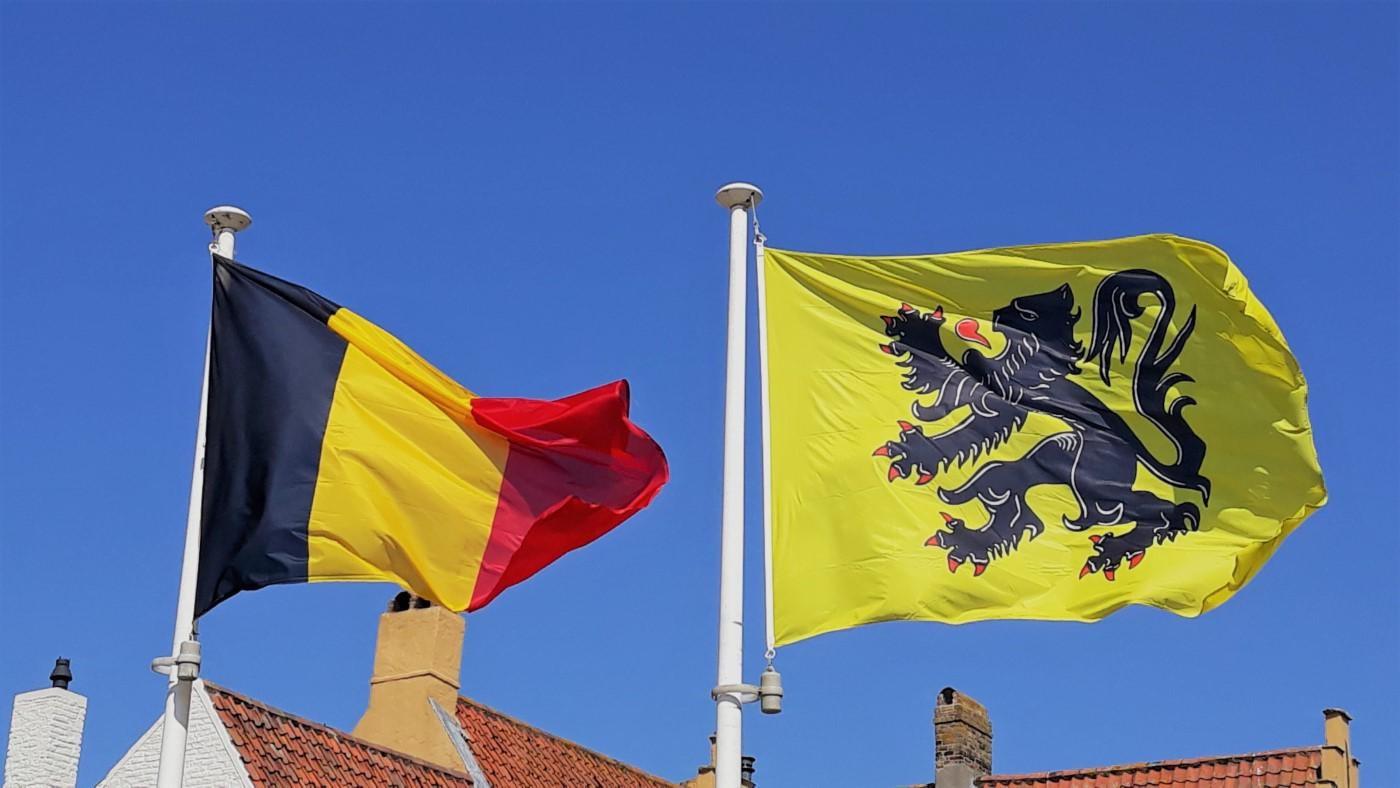 #DeFlandesaRoubaix, adoquines belgas y franceses