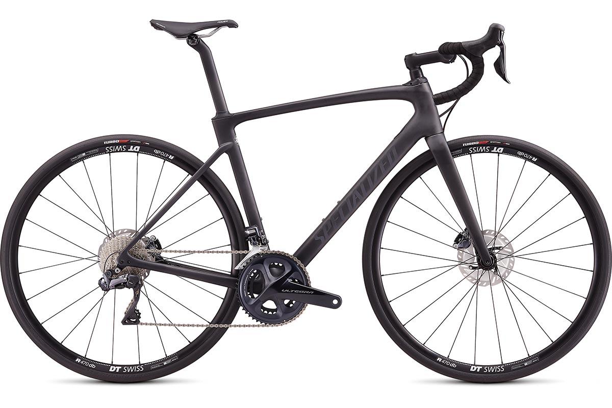 Specialized Roubaix Comp – Shimano Ultegra Di2