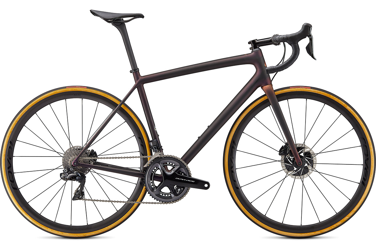 Specialized S-Works Aethos Dura Ace Di2