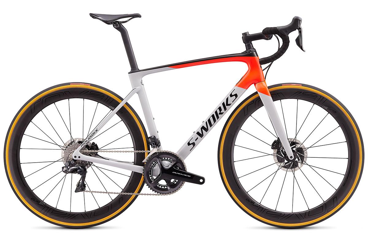 Specialized S-Works Roubaix