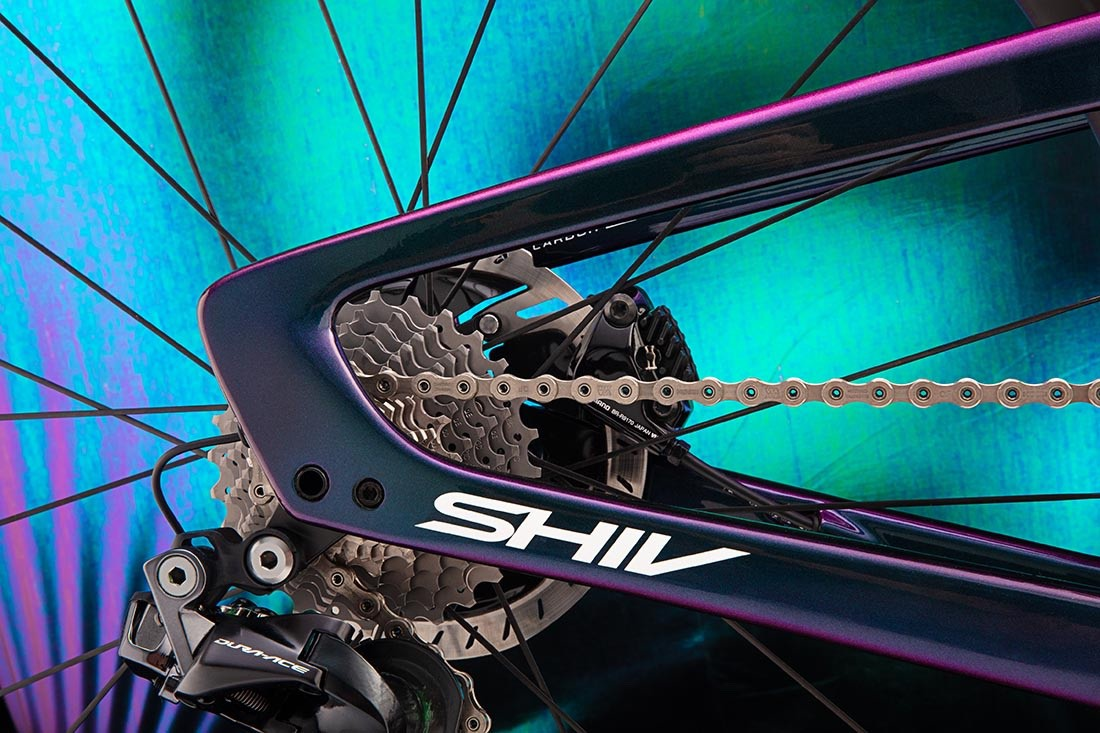 Specialized S-Works Shiv Disc Di2 LTD