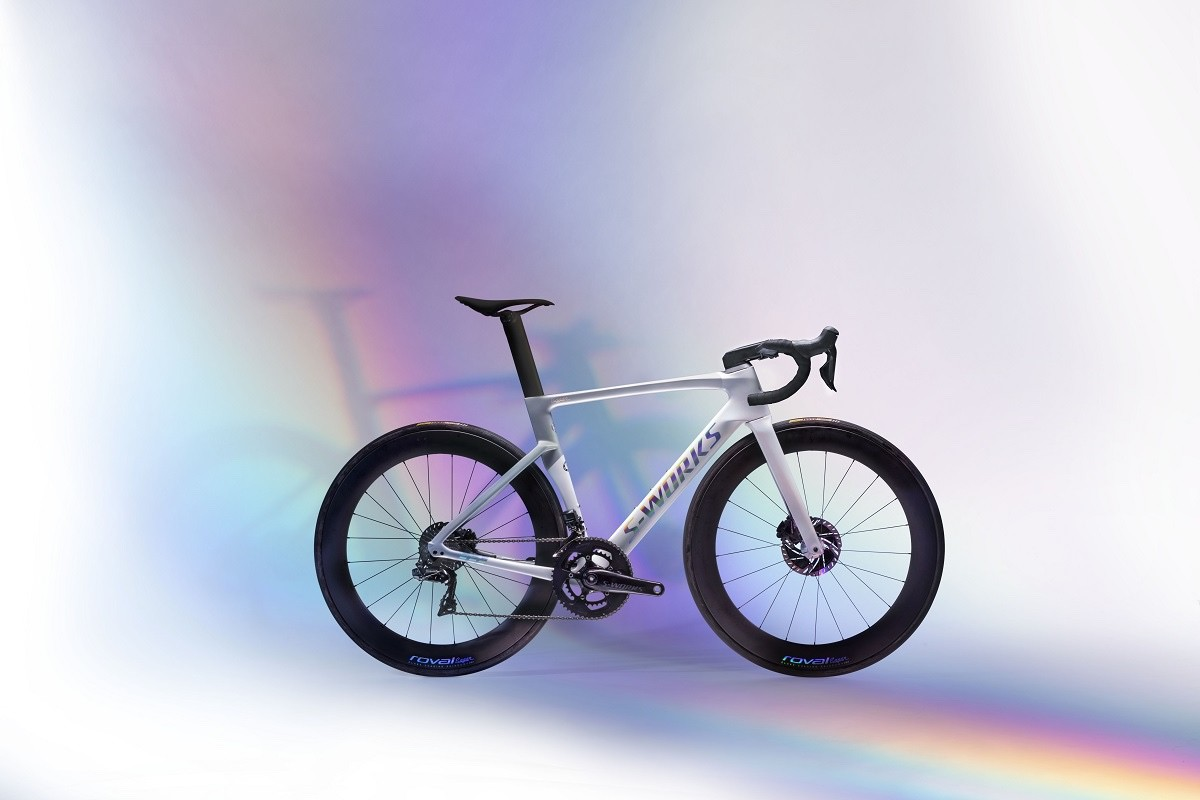 Specialized Sagan Collection