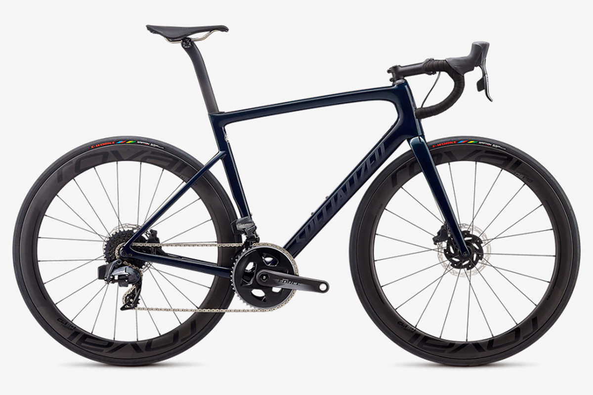 Specialized Tarmac Pro Disc SRAM Force AXS