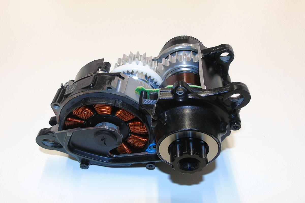 Nueva Specialized Turbo Creo SL 2020. Motor SL 1.1