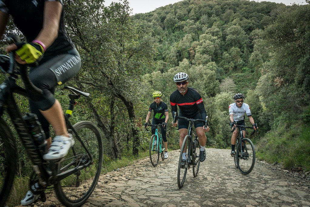 Ciclocross y gravel: te explicamos las diferencias