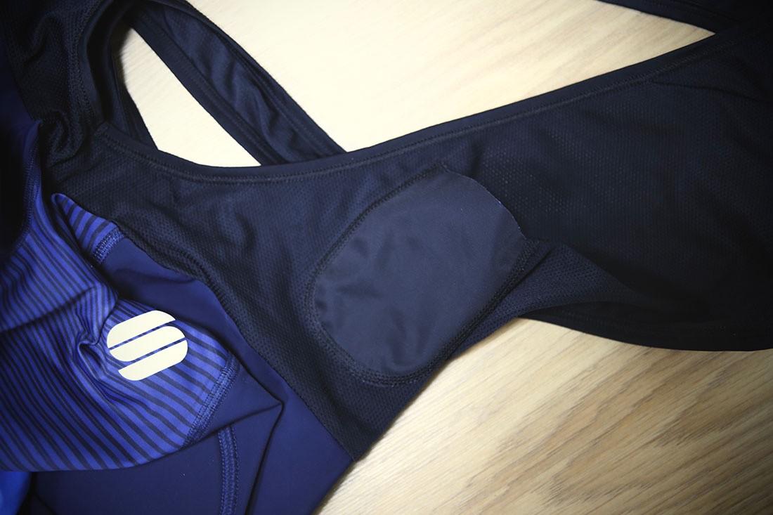 Maillot y Culote Sportful Bodyfit