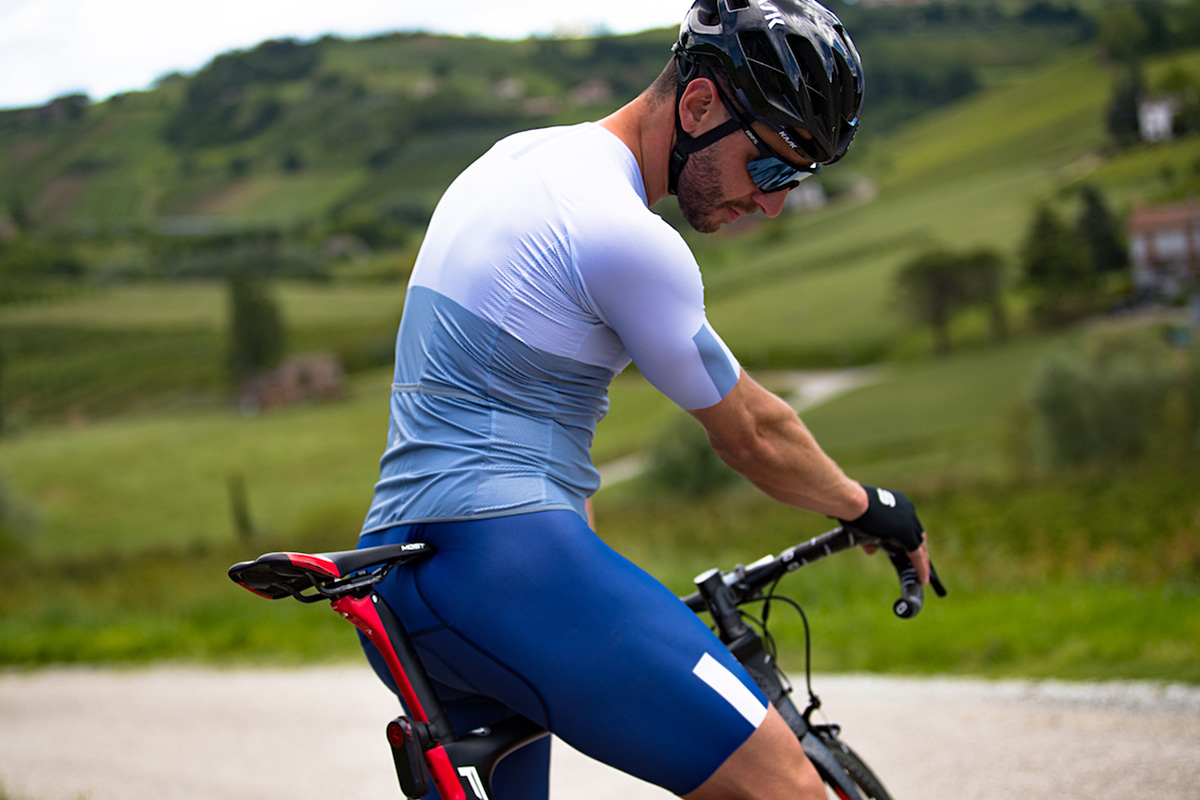 Novedades Bodyfit Pro 2020 de Sportful: nuevo culote LTD y más colores