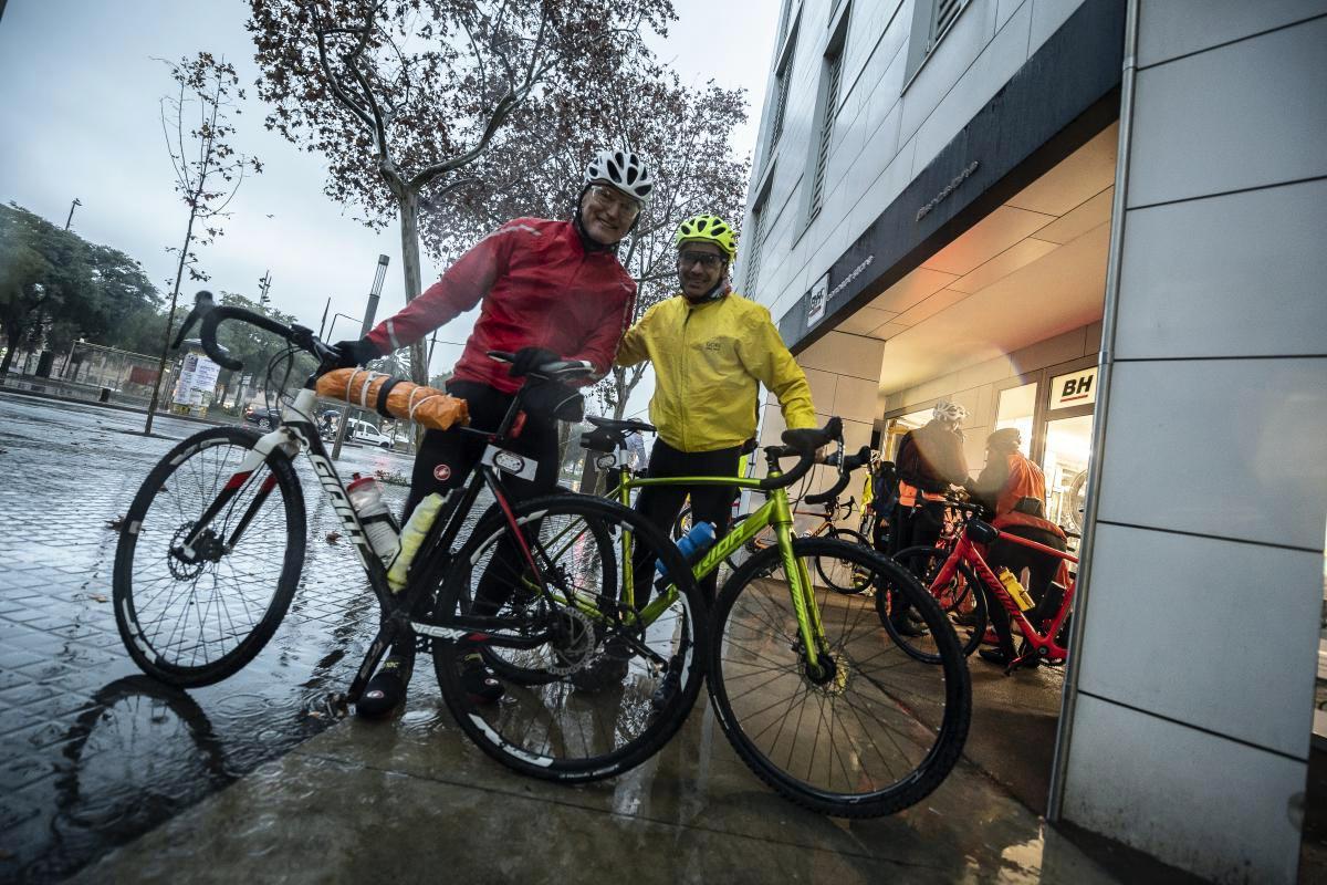Sportful patrocinará la Ladies & Gentlemen Gravel Ride, la Ronde van Osonen y Lo Far West en 2020