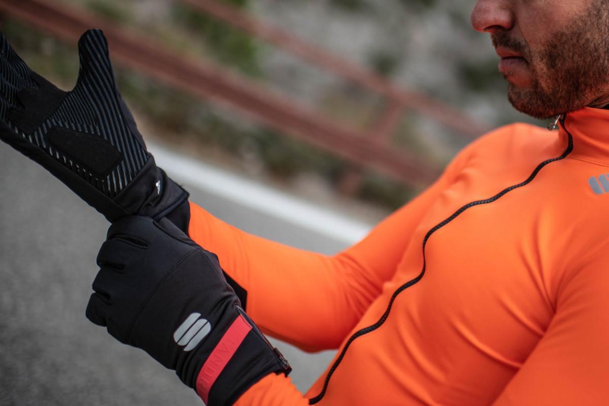 Novedades en la colección de invierno Sportful Fiandre 2020