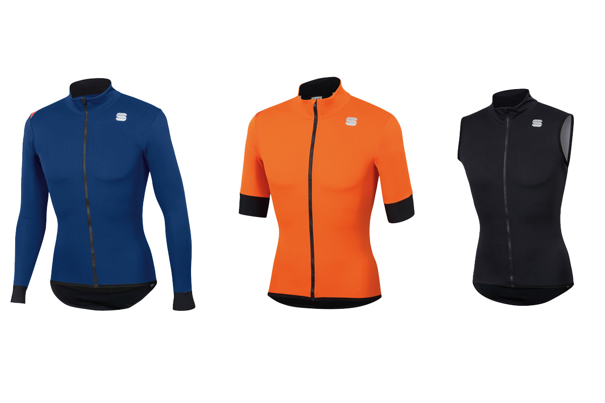 Sportful Fiandre Light Norain Jacket 2020