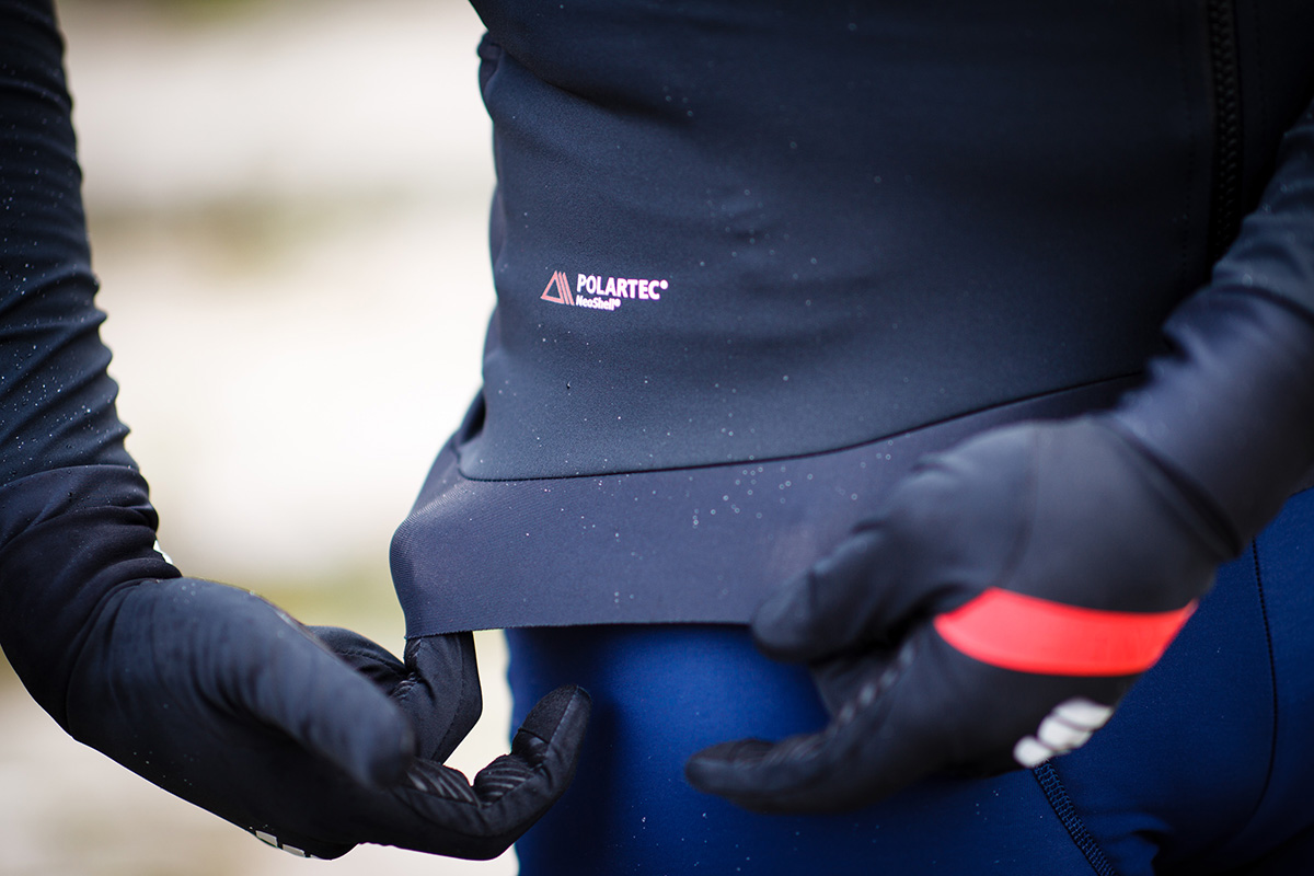 Chaqueta Sportful Fiandre Pro Medium Jacket (inverno 2021)