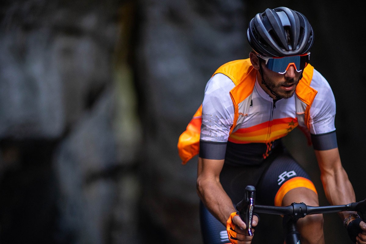Nueva línea de ropa Peter Sagan de Sportful