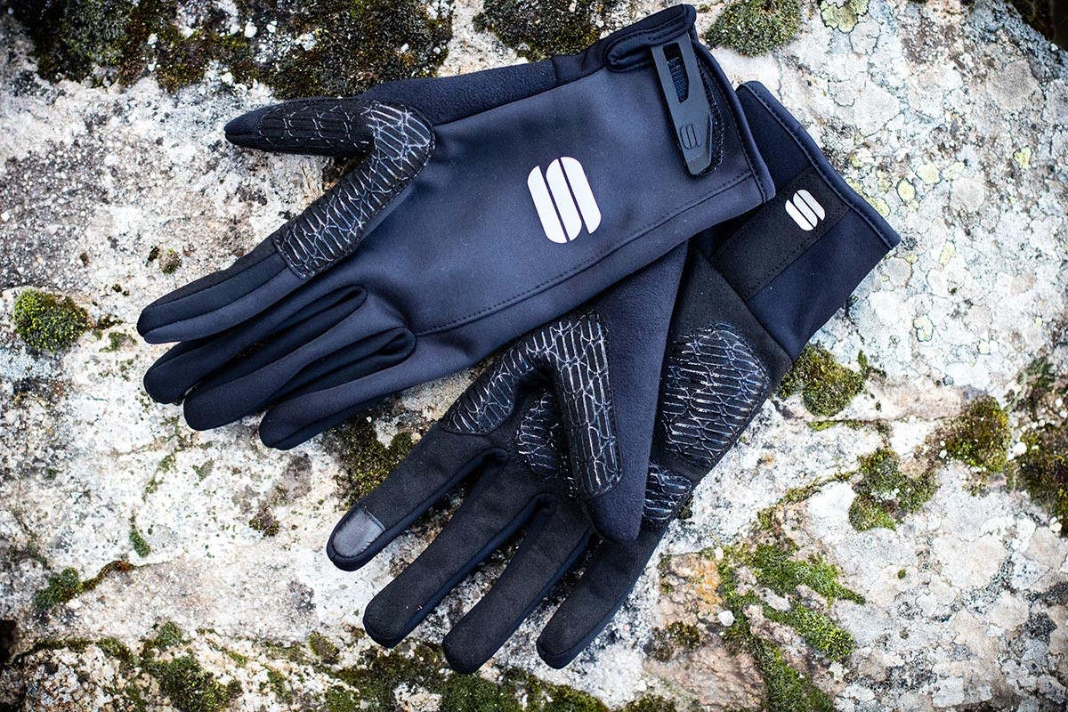Guantes Sportful WS Essential 2