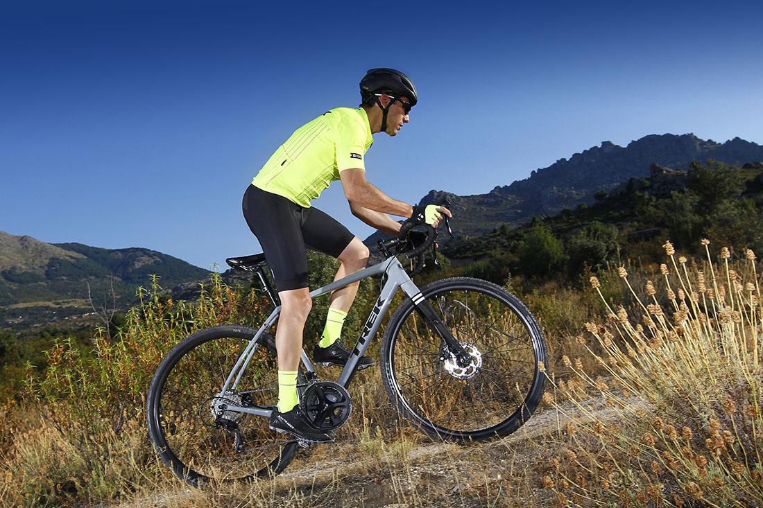 Trek Checkpoint, la bici que más ha crecido en ventas
