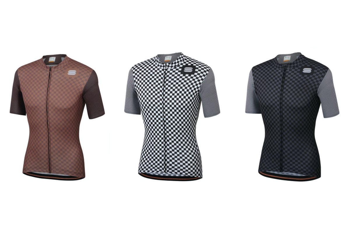 Sportful Style Checkmate Serie