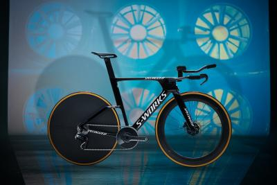 S-Works Shiv TT Disc