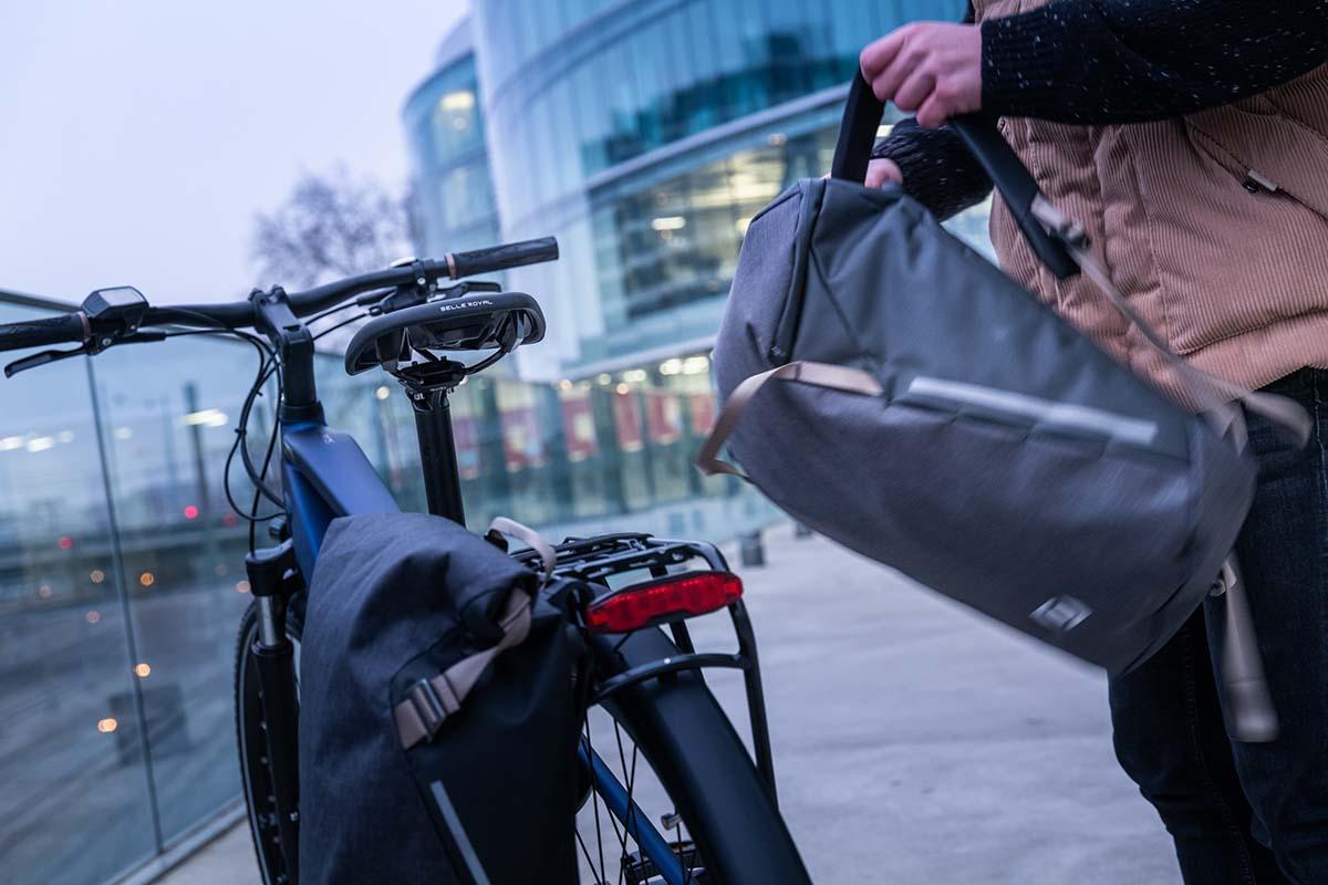 Nuevos accesorios Syncros: alforjas, mochilas, bolsas y una herramienta dinamométrica