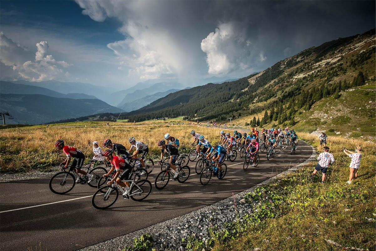Las 5 etapas del Tour de Francia 2021 que no puedes perderte
