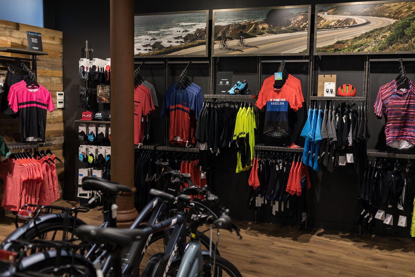 Trek Barcelona Centre: Trek abre su cuarta tienda en propiedad