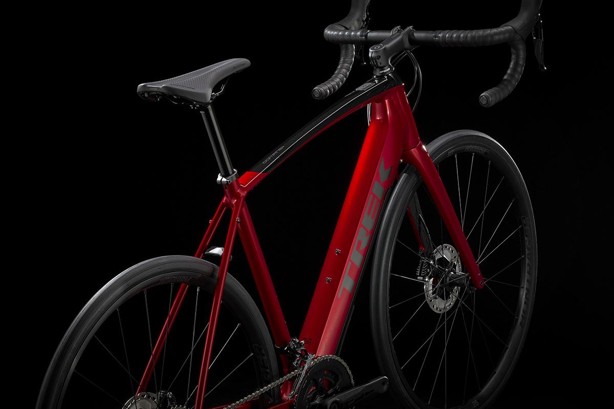 Nueva Trek Domane+ ALR, la versión en aluminio de la e-bike de carretera