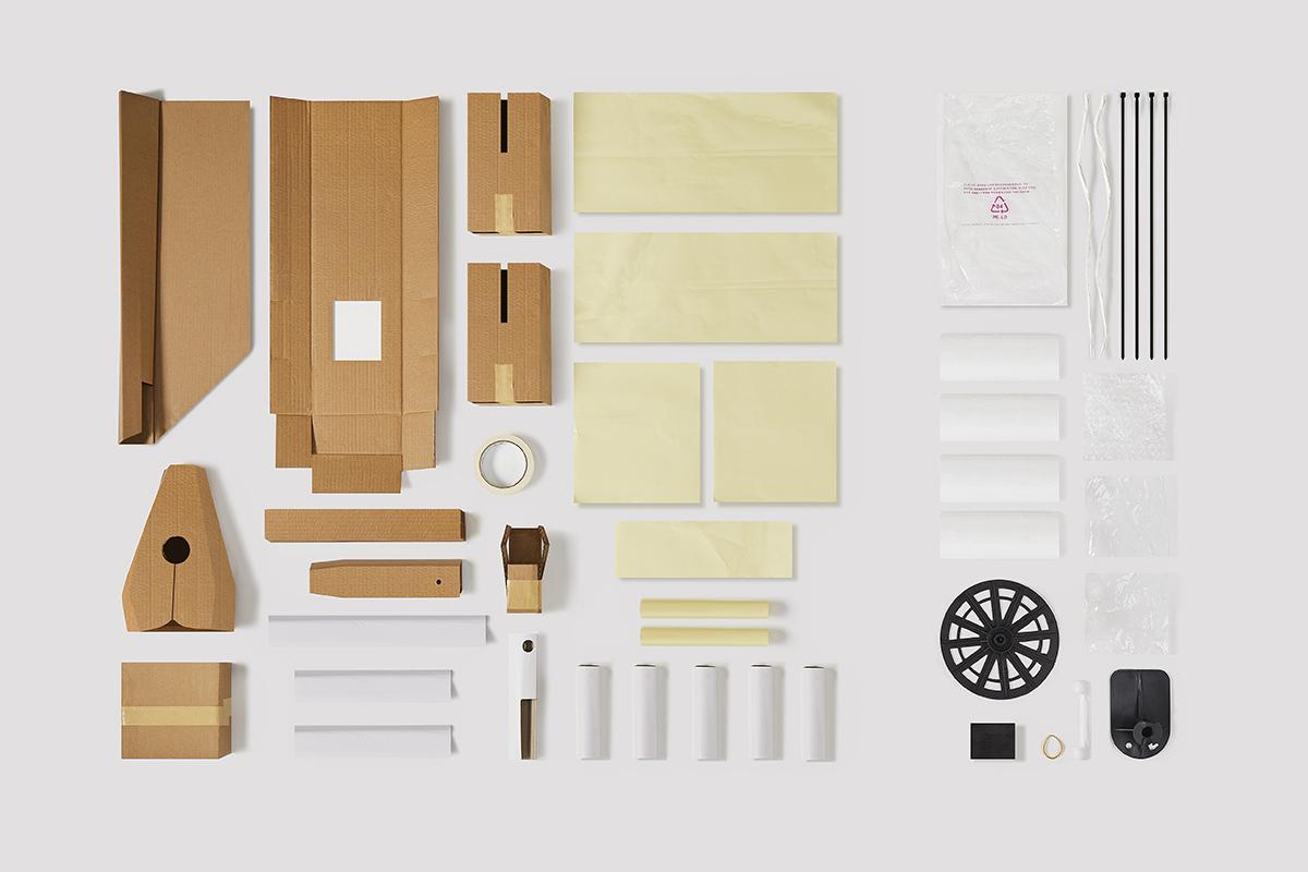 Más ecológico y sostenible, así es el nuevo embalaje para bicicletas de Trek