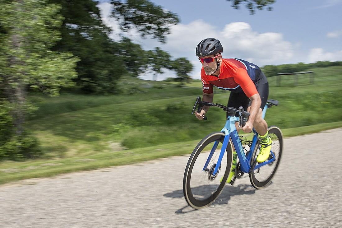 Primeras pedaladas: Trek Madone SL y SLR