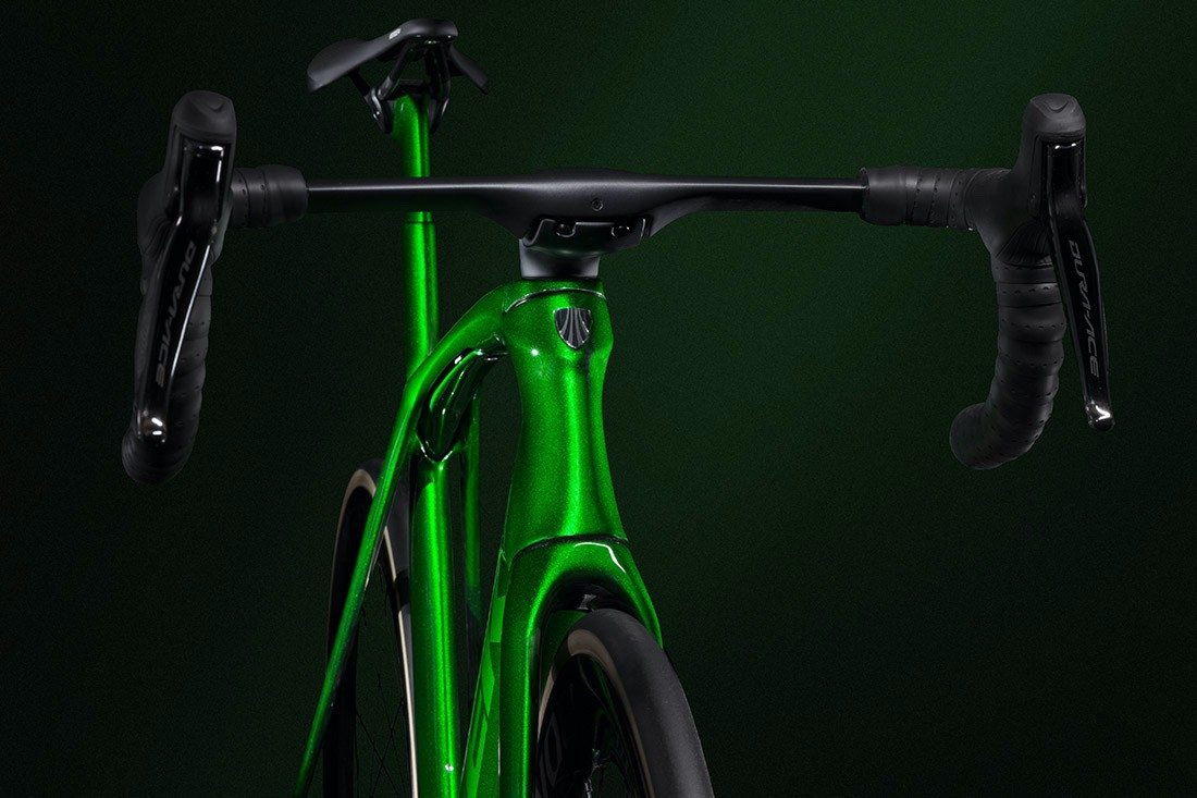 Trek Madone Project One ICON