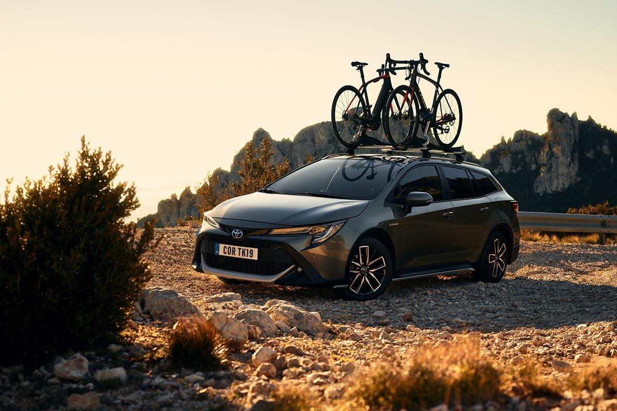 Trek y Toyota, una alianza global